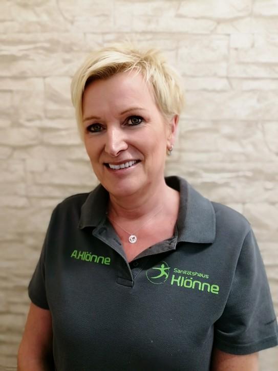 Angelika Klönne