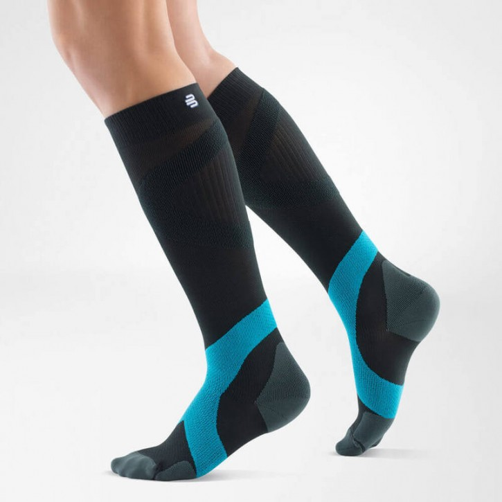 Bauerfeind Sports Compression Socks Ball & Racket