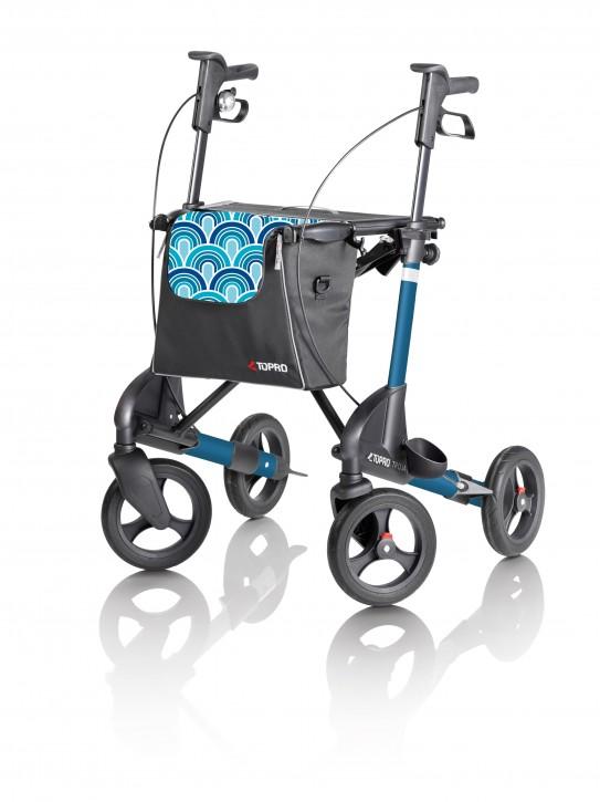 Topro Troja 2G M Premium Capri Blau