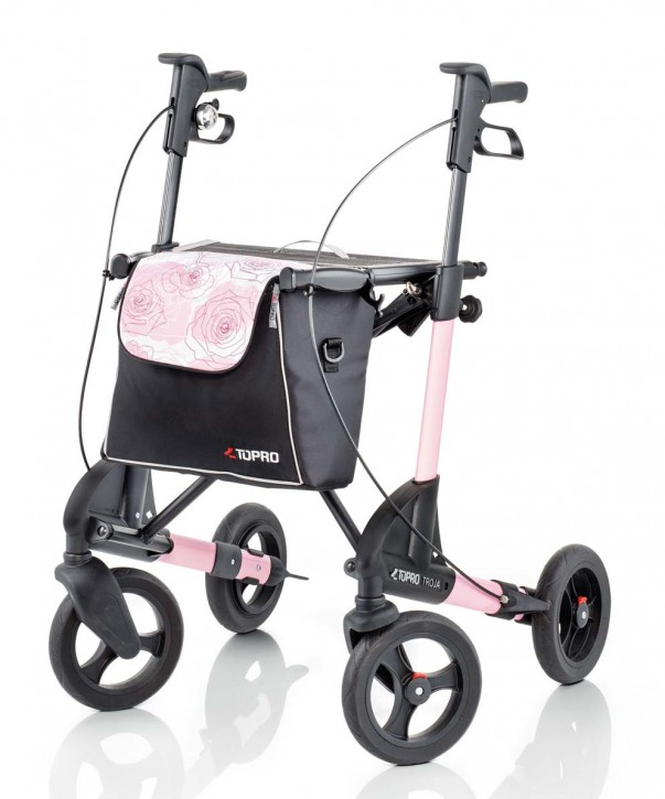Topro Troja 2G M Premium Rose Sublime