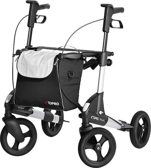Topro Troja 2G S Premium Grau/Silber