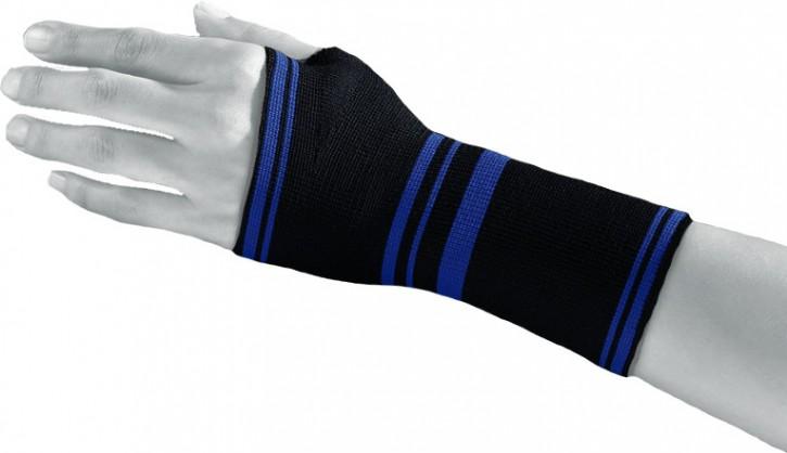 Bort ActiveColor Daumen-Hand-Bandage M / Schwarz