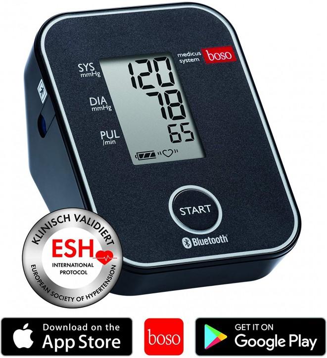 boso medicus system Blutdruckmesser