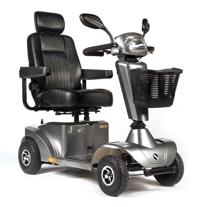 Sterling Elektro-Scooter S400