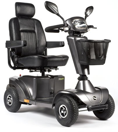 Sterling Elektro-Scooter S425