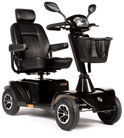 Sterling Elektro-Scooter S700