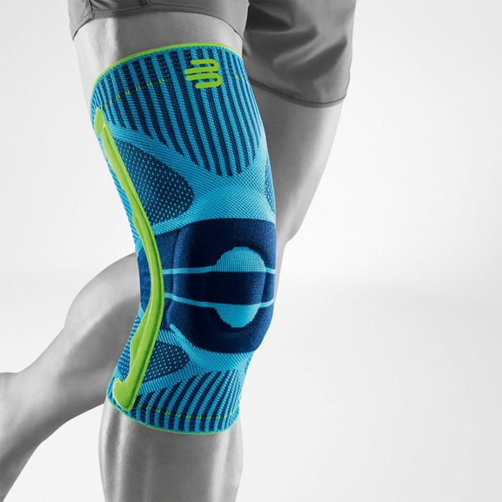 Bauerfeind Sports Knee Support L