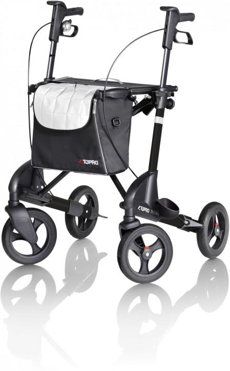 Topro Troja 2G M Premium Schwarz
