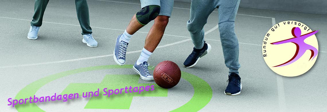 Sportbandagen