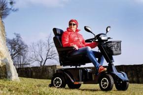 Sterling Elektro-Scooter S700