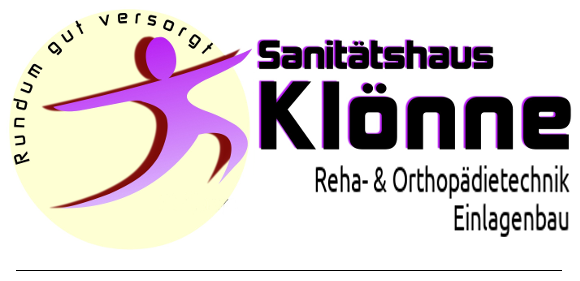 Sanitätshaus Klönne GmbH